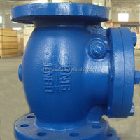 China Supplier Flange Ends Cast Iron