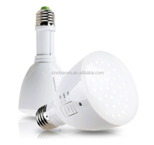 B22 E27 LED emergency bulb light-remote control led emergency bulb lamp