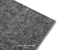 Granite flamed brushed tiles