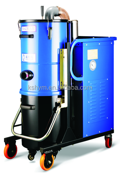 70L HEPA filter factory 220V industrial vacuum cleaner