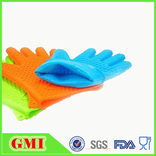 Silicone Kitchen oven mitt