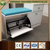 China Exporter Cheap Price Shoes Cabinet