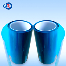 High Quality Eco-Friendly Design blue real film