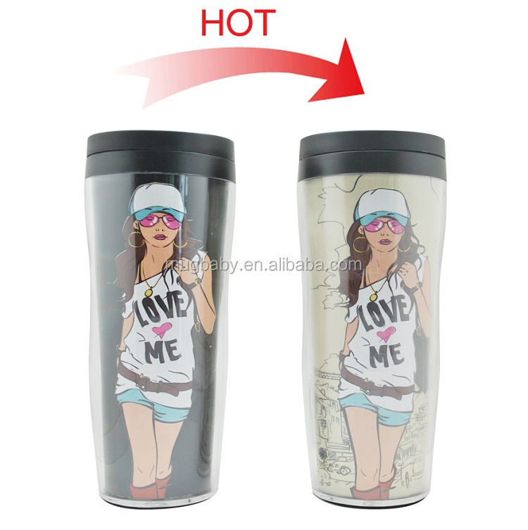 OEM Open Hot Sexy Girls Pictures Water Bottles