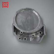 Professional OEM custom high precision zinc alloy die casting ingot in shenzhen