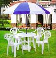 Newest folding round party tables and chairs