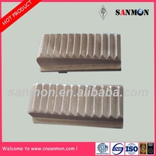 From China API High quality die tong slip insert
