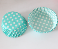 FDA 2015 hot selling new design Tulip Cups Muffin Cases