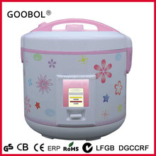 7L CB High quality Deluxe Rice Cooker Good price Rice cooker