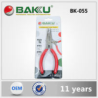 Baku Hot Quality 2015 New Style Mobile Tools Rotary Tattoo Plier For Cell Phone
