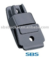SBS faction fixed quick side plastic single adjust inser plastic buckle