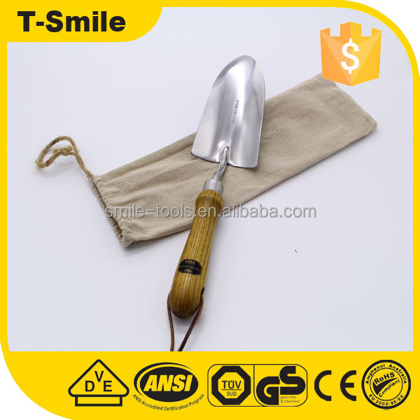 Bestseller Japanese Garden tools Stainless Steel Hand Trowel made in China