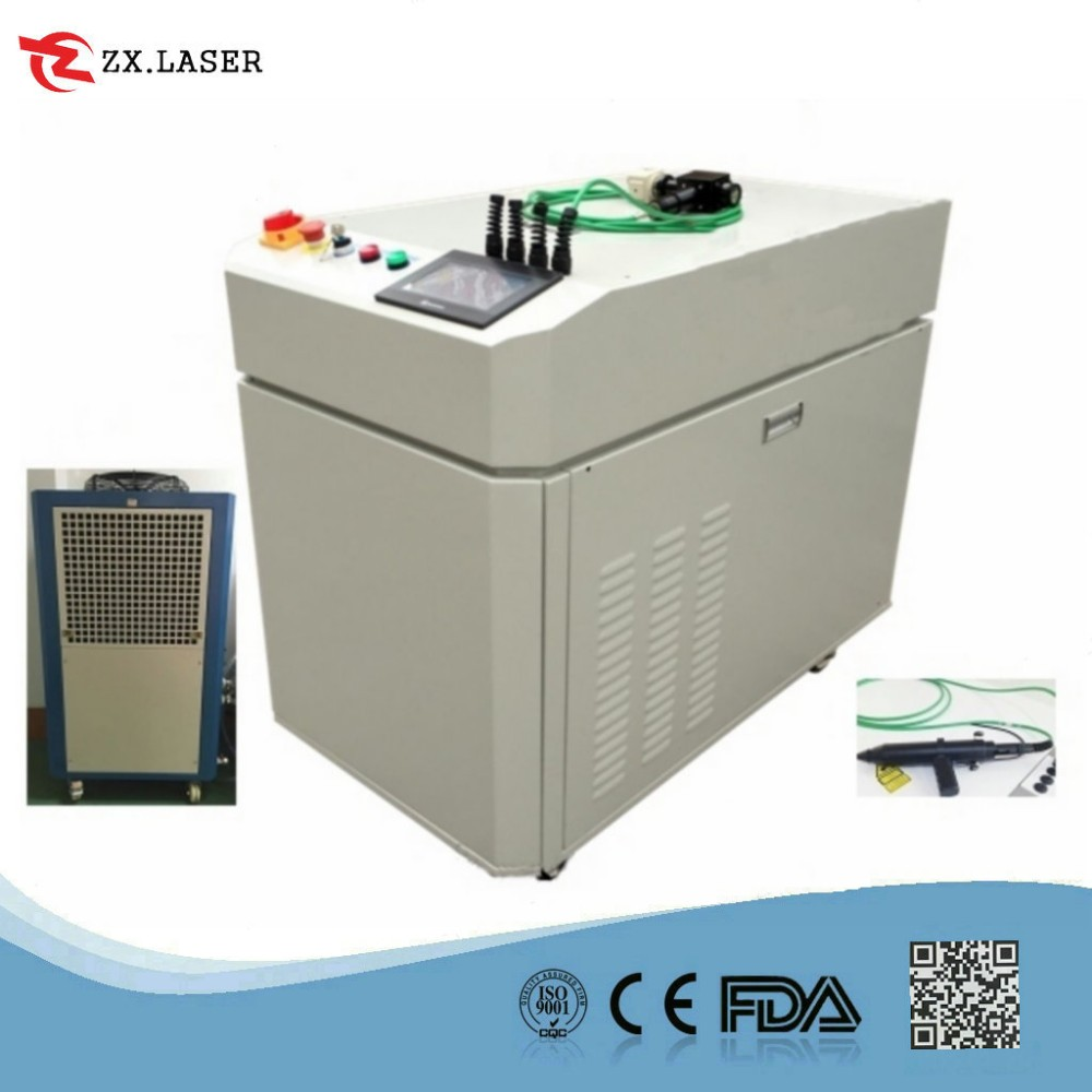High quality portable laser welding machine price