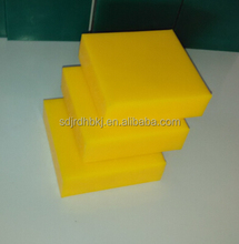 High density polyethylene PE thick cutting board ,uhmwpe sheets
