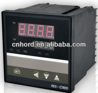 REX-C900 Intelligent temperature controller, meter instruments