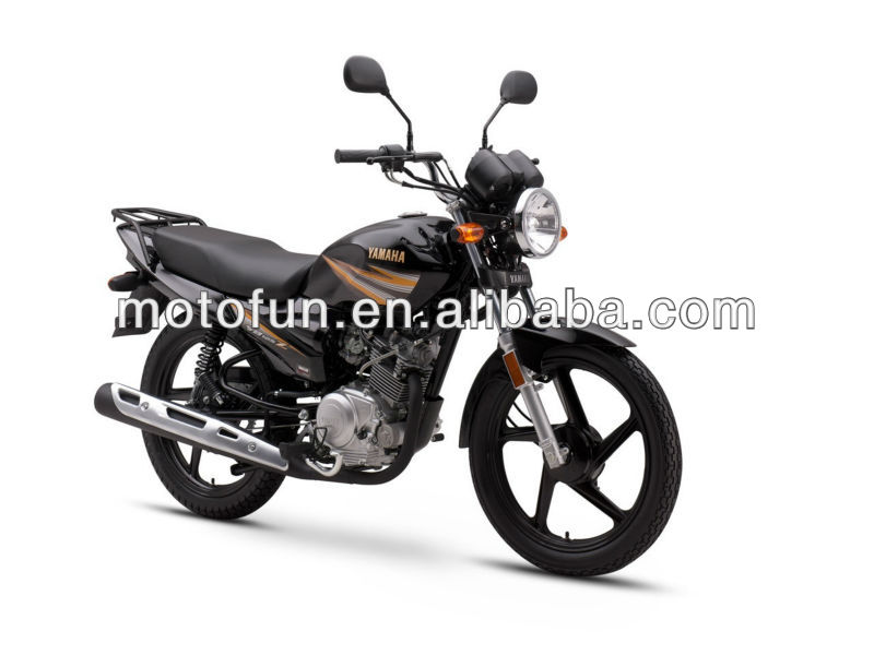Yamaha YB125(JYM125-3) NEW SCOOTER/MOTOCYCLE CHINA MODEL