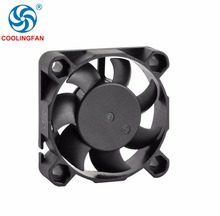 5V 12V 24V 4010mm Sleeve Bearing Fan Air Freshener