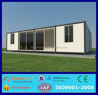 steel structure 4 bedroom shipping container house home floor plans