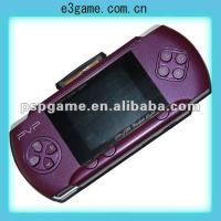 PVP Light Portable Play Station game console