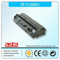 Hot Selling Compatible Toner Cartridge SF-5100D3 for SS SF-808
