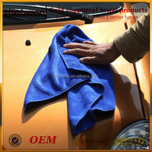 Super Quality Thicken Solid Microfiber Car Wash Towel