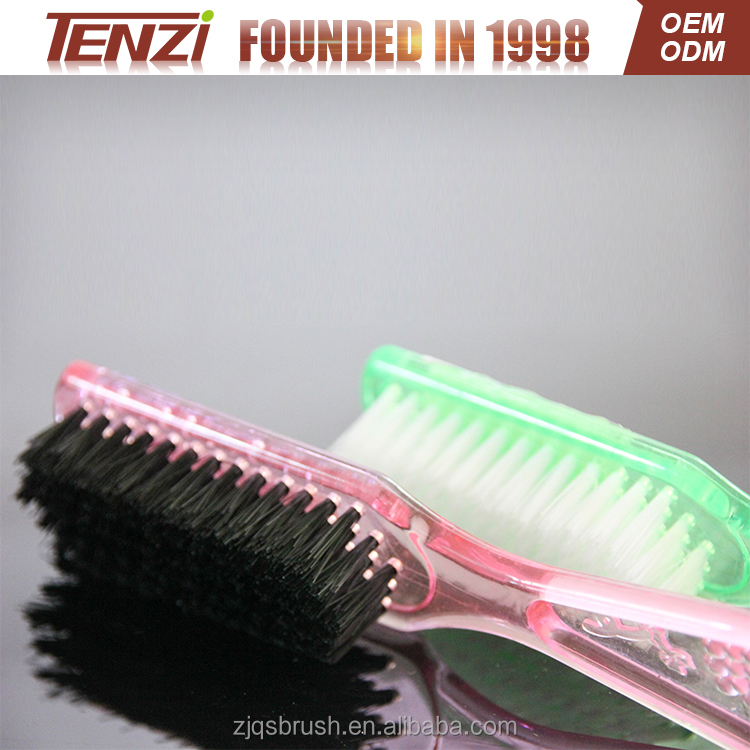 2017 hot sale home Cleaning shoe brush