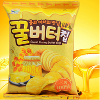 China Manufacturer New Technology Plastic Bags For Potato Chips