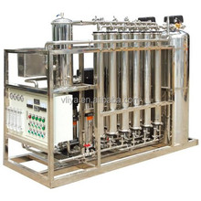 Food Water Purification Equipment Industrial Seawater Purifying System