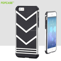 Tire Pattern 2 in1 Design PC TPU Hybrid Phone Case for iphone 5