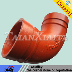 sealing Pipe Ferrule Joint Pipe Joint for fire pipe