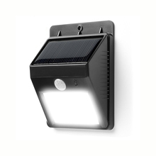 Solar Lamp Motion Sensor SL-80/ Garden Fence Solar Light / LED Solat Light