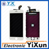 Gold supplier wholesale for iphone 6 lcd display,lcd for iphone 6 replacement screens,for iphone 6 screen replacement