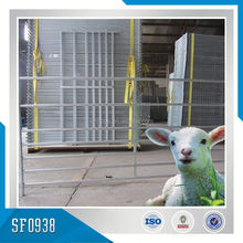 Portable Fencing For Sheep