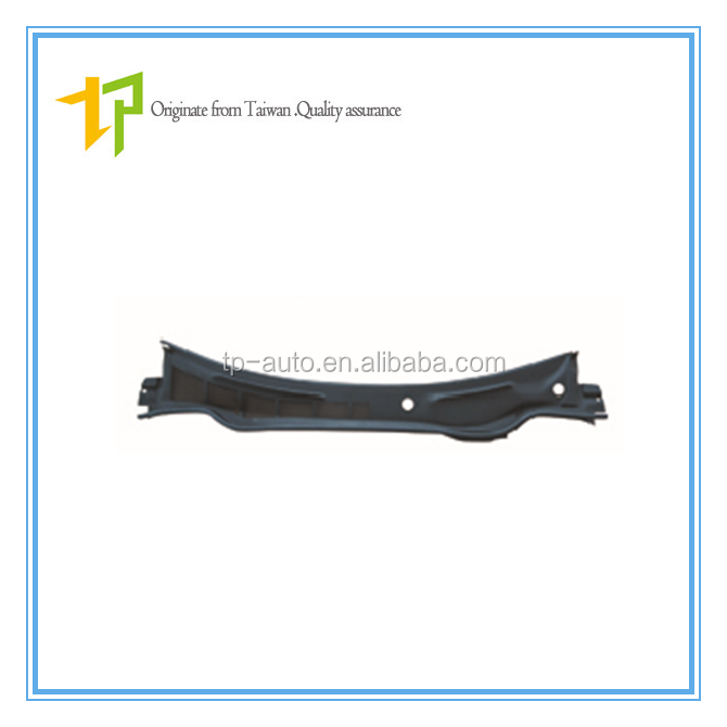 Car wiper deflector / rain guide plate for 2006-2007 Camry