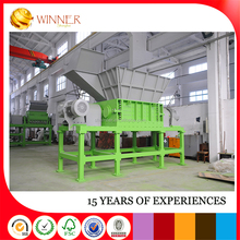 Factory Supply Reverse Vending Concrete Recycle Paper Machine