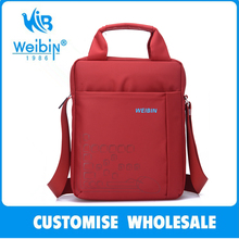 China Supplier Online Selling Quality Mini Lady's Office Laptop Bags