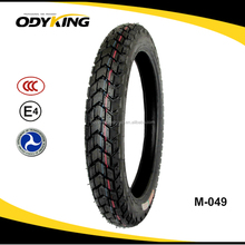 High Quality Tubeless Motorcycle Tyres 2.75-18 3.00-17 3.00-18 90/90-17 100/90-17 120/80-17 for Scooter/Motorcycle/Bike