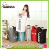 Promotional Foldable 600D Oxford Laundry Bag for Hotels