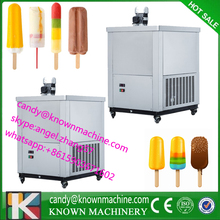 Commercial large production popsicle machine maker