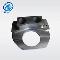 Siyo OEM service nonstandard tablet press machine parts iron casting