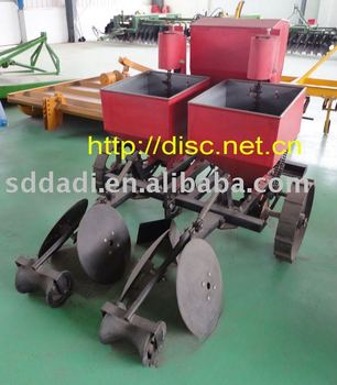 Potato Cultivator/Potato Planter/Potato Seeder