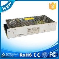 Power Refrigerator Switching High Voltage Dc Power Supply 50Kv