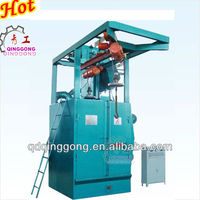Tricycle Frame Used Shot Peening Blasting Machines