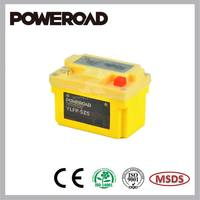 POWEROAD LiFePO4 Lithium ion Starting battery YLFP-5ZS