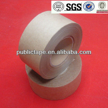 Water-Activated Reinforced Kraft Paper Tape