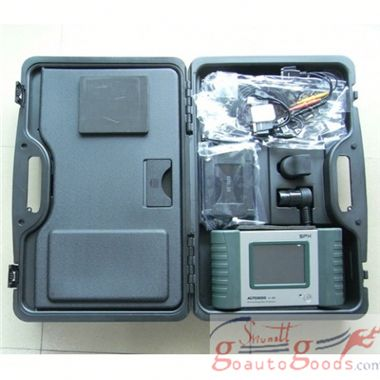 High quality AUT OBOSS V30 Scanner scanner OBD2 auto diagnostic code scanner