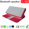 New products on china market Rechargeable Universal Mobile Portable Mini Power Bank Bluetooth Speaker 2016