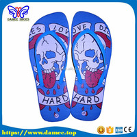 Fashion Lady Skid Resistant Flip Flops