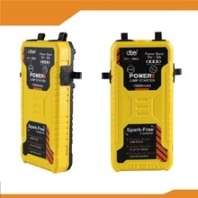 Innovation new and hot waterproof jump starters, jump start hybrid vehicles