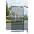 50% Transparency 53W Amorphous Silicon Thin Film Solar Panel ASI for BIPV